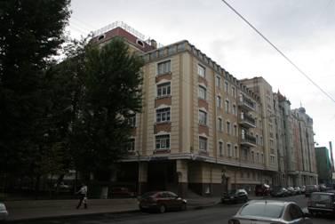 Исполкомская улица, 4-6